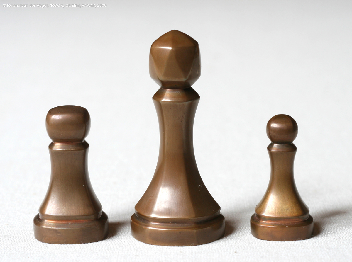 3d modeling teacherben 39 s technology units - Simple chess set ...